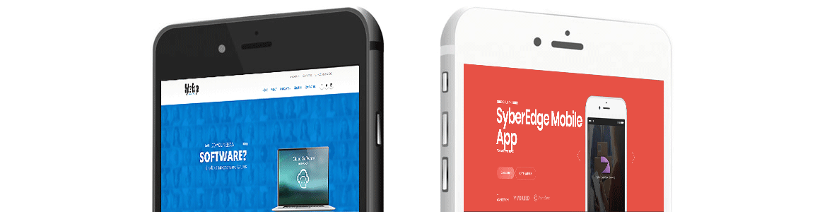 SyberEdge Mobile Application